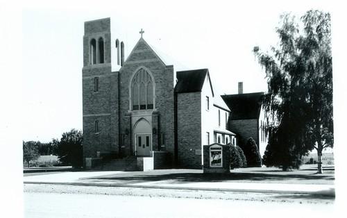Whittemore, Iowa, St. Paul's Lutheran Church