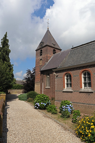 Neerloon - Sint-Victorkerk