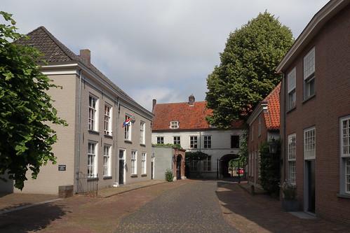Ravenstein - Sint Luciastraat