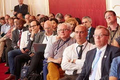 SnT 2019 - Afternoon Sessions 25 June 2019