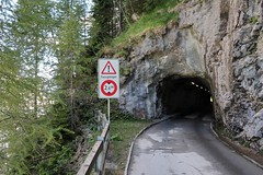 Gigerwald - Road to St. Martin SG