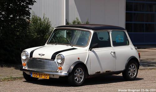 Mini 1300 Cooper 1992