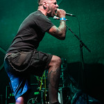 MORTAL STRIKE - Metalheads Against Racism Vol. 8, Donauinselfest Vienna