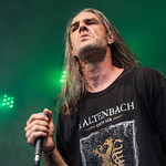 NEMESIS MY ENEMY - Metalheads Against Racism Vol. 8, Donauinselfest Vienna