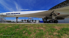 Aeroscaopia - Museo Airbus presso aeroporto di Tolosa Blagnac
