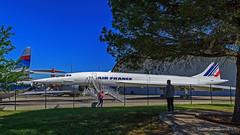 Aeroscopia - Museo Airbus presso aeroporto di Tolosa