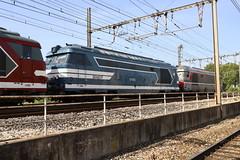 SNCF 67556, Avginon Centre - Photo of Morières-lès-Avignon