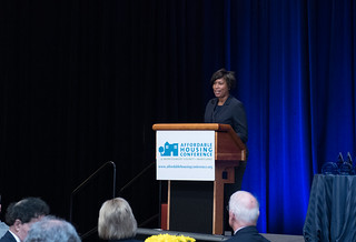 May 17, 2019 Mayor Bowser released the following statement about the Council Chairman's proposal to cut affordable housing investments by $45 million