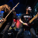 INTERREGNUM - Metalheads Against Racism Vol. 8, Donauinselfest Vienna