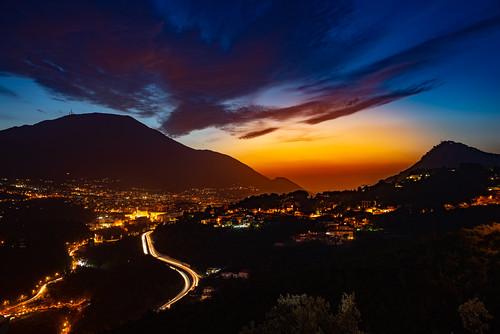 Cava dei Tirreni (SA) - Italy