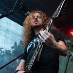 CEASELESS TORMENT - Metalheads Against Racism Vol. 8, Donauinselfest Vienna