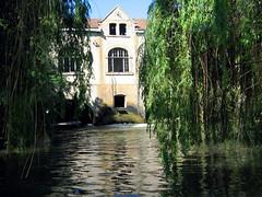 Ancienne centrale hydroélectrique - Photo of Rieux-Minervois