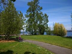 Magnuson Park