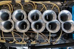 Motor inside