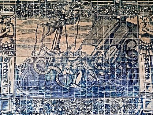 Museu de Arte Sacra - Viseu - Portugal 🇵🇹