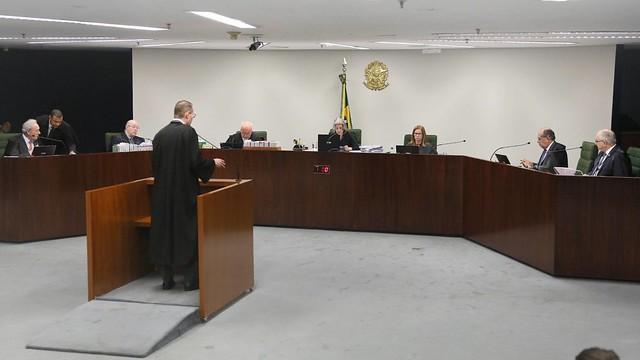 STF adia julgamento de habeas corpus e veta liberdade provisória a Lula