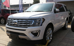Ford Expedition Limited 3.5 EcoBoost 2019