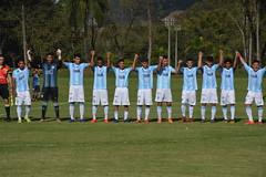 25-06-2019: Sub-17 | Londrina EC 5 x 0 Cambé AC