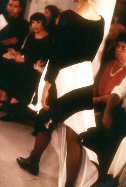 1993 - Desfile Cotovia por Der Haten