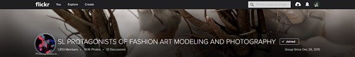 SL PROTAGONISTS OF FASHION ART MODELING AND PHOTOGRAPHY