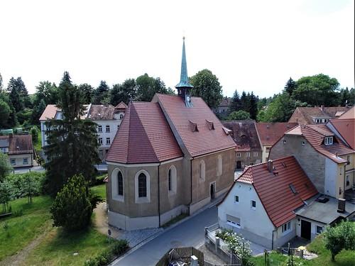 Löbau: Heiliggeistkirche
