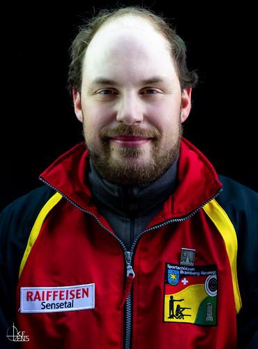 Sportschützen Bramberg-Neuenegg Junioren 2019 Selection