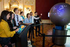SnT 2019 - Late Afternoon Sessions and EU Reception 25 June 2019