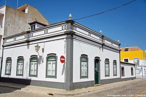 Vila Real de Santo António - Portugal 🇵🇹