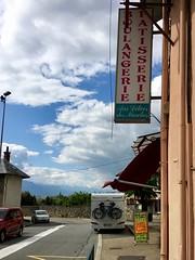 Frankreich Mai 2019