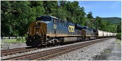 CSX Railroad