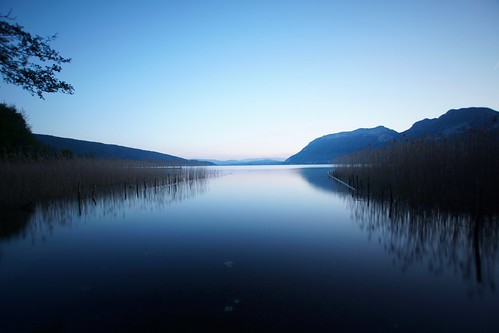 Lac d' Annecy