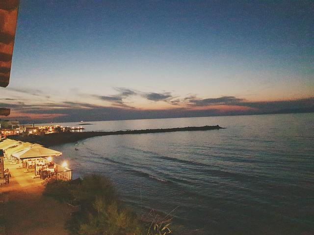 Kokini Hani Crete 2019