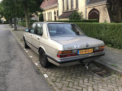 BMW ex D