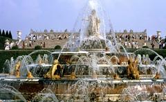 1995-08-20 Versailles 17 - Photo of Magny-les-Hameaux