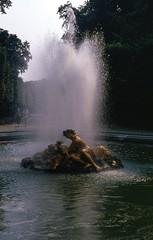 1995-08-20 Versailles 15 - Photo of Magny-les-Hameaux
