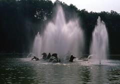 1995-08-20 Versailles 12 - Photo of Magny-les-Hameaux