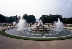 1995-08-20 Versailles 16 - Photo of Magny-les-Hameaux