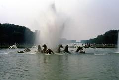 1995-08-20 Versailles 13 - Photo of Magny-les-Hameaux