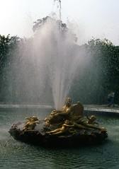 1995-08-20 Versailles 14 - Photo of Magny-les-Hameaux