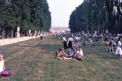 1995-08-20 Versailles 10 - Photo of Magny-les-Hameaux