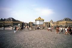 1995-08-20 Versailles 04 - Photo of Magny-les-Hameaux