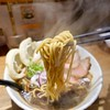 Photo:煮干しブラックチャーシュー Chinese noodles ¥1100 By Takashi H