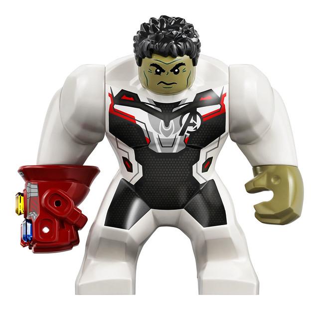 Hulk Front
