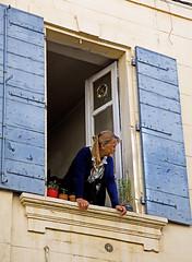 Arles, Provence, May 2017