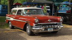 1957 Pontiac Star Chief Safari