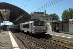 22363 at Avignon Centre - Photo of Morières-lès-Avignon