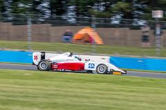 Donington F3
