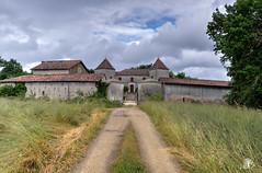 châteaudeRochefort-Lavie@Belhade050619-0985_6_7 - Photo of Mano