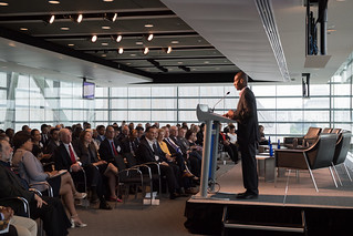 April 26, 2019 MMB Provided Remarks at the Annual DowntownBID Forum