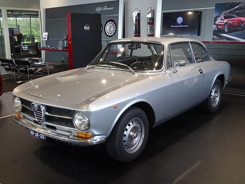 1976 Alfa Romeo GT 1300 Junior